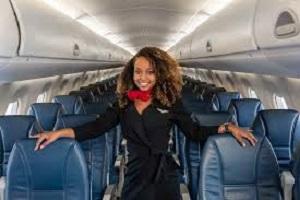 Flight Attendant Position in chicago