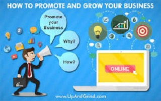 5 Ways To Promote Your Business Online