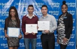 BERKELEY COLLEGE SCHOLARSHIP FOR INTERNATIONAL STUDENT