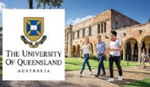 Malaysia Scholarship at Queensland University