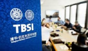 TBSI Scholarships for Non-Chinese