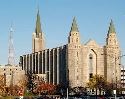 Laval University Hydro-Québec International Scholarship Canada