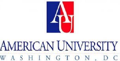 American University Emerging Global Leader Scholarship