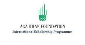 Aga Khan Foundation International Scholarship