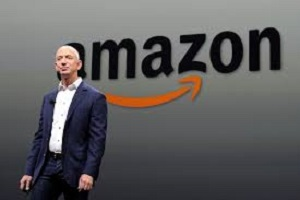 Amazon's Jeff Benzos $33 Millions Scholarships