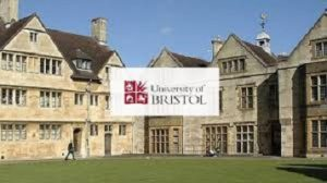 Bristol University Think Big annual Scholarships