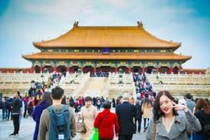 Chinese University scholarships