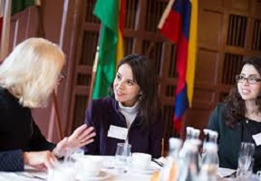 The Lund University Global Scholarship programme