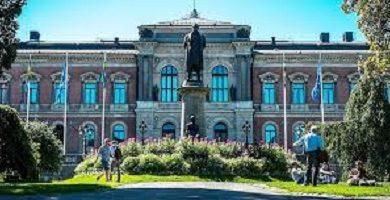Uppsala IPK Scholarships for International Students