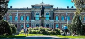 Uppsala IPK Scholarships for International Students