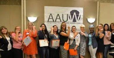 AAUW International Fellowships scholarship
