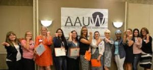 AAUW International Fellowships scholarship