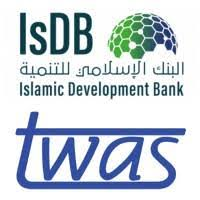 IsDB-TWAS Postdoctoral Fellowship
