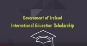 Master Degree Scholarship In Ireland