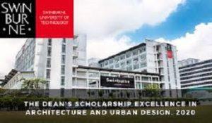Dean's Norway Scholarship