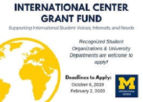 Global Education Initiative Grants