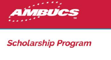 USA AMBUCS Scholarship Program 2021