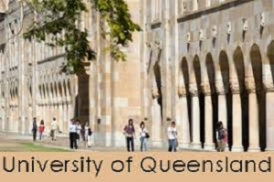 University of Queensland Scholarships for Excellence in Australia