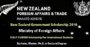 ScholarNew Zealand Scholarships for Masters & PhD for Kenyansships for Masters & PhD for Kenyans