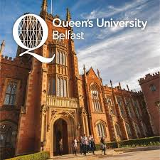 Queen's Loyalty Scholarship – Queen's University Belfast UK