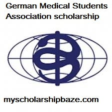 German Medical Students Association scholarship
