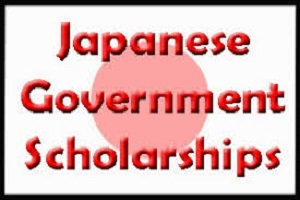 Japanese Government Scholarships 2021