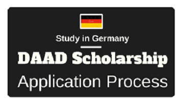 DAAD Architecture Study Scholarships