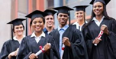 Top 10 Scholarships for Nigerian students