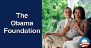 Obama Foundation Scholars Program at the University of Chicago