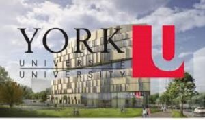 YORK ENTRANCE SCHOLARSHIPS & AWARDS 2020