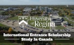 International Entrance Scholarship In Canada 2020