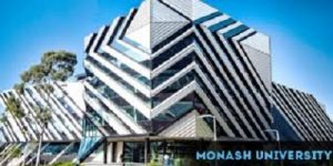 Monash University Australia medical scholarship 2020 for all countries
