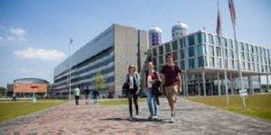 Netherlands Amsterdam Excellence Scholarship