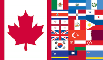 Apply For Free CANADA, USA And Other Countries VISA Now