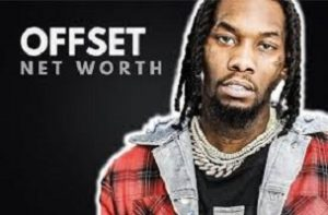 Offset Net worth 2020