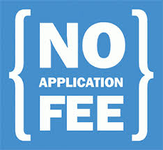 Universities With No Application Fee