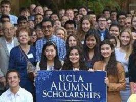 ucla alumni scholarship 2020