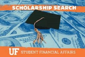 University of Florida (UF) Scholarships 2020