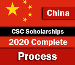 China Scholarships 2020