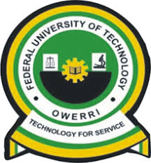 FUTO Cut Off Mark 2020/2021