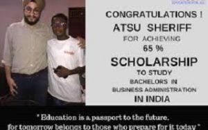 Facts about Edoofa Scholarship