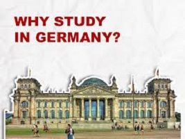 Fully Funded Scholarships in Germany in 2021.