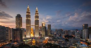 Malaysian Government International Scholarship 2020/2021