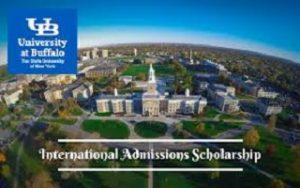 UB Scholarships