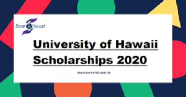 UH Manoa Scholarships