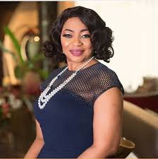 The Richest Woman in Nigeria And her net worth