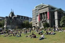 McGill University McGill