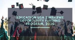 Presidential Scholarships for Zimbabwean Students