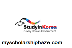 GLOBAL KOREA SCHOLARSHIP 2020