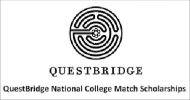 Questbridge scholarship 2020 for International students
